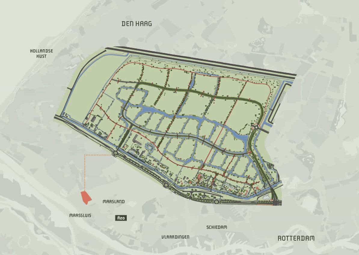Wilgenrijk Rotterdam 1