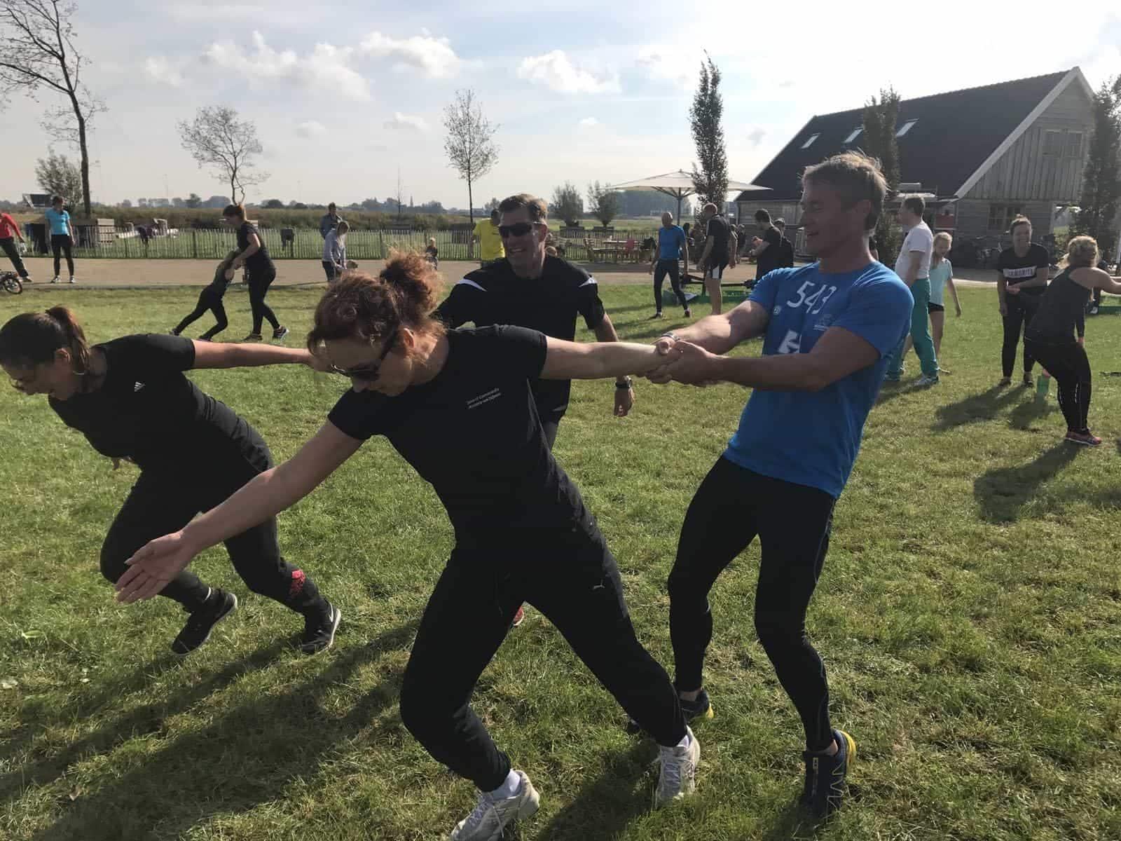 Bewegen In Wilgenrijk Met Buren Bootcamp3