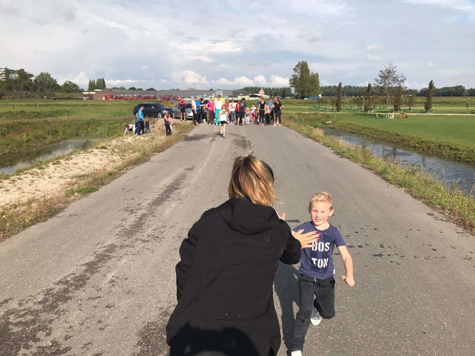 Bewegen In Wilgenrijk Met Buren Bootcamp4