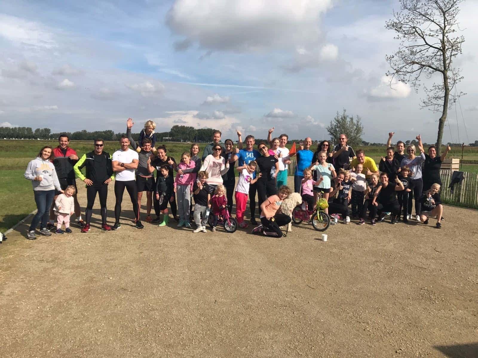 Bewegen In Wilgenrijk Met Buren Bootcamp5