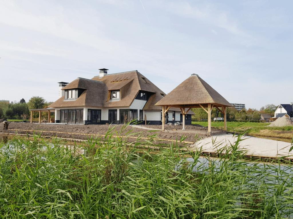 Een Oer Hollands Product Het Rieten Dak4