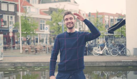 Wilgenrijk TV Aflevering 10 Boris in Maassluis