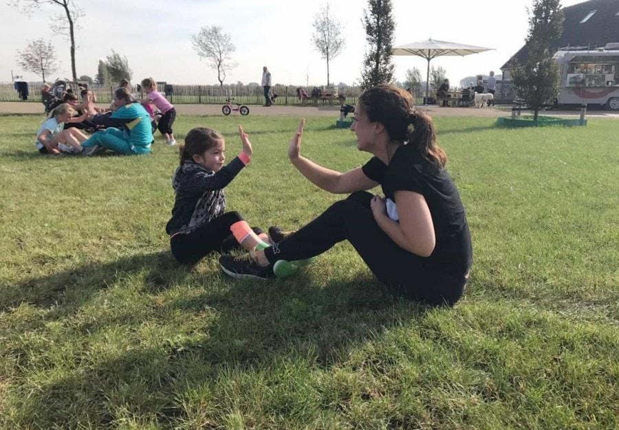 Bewegen In Wilgenrijk Met Buren Bootcamp1