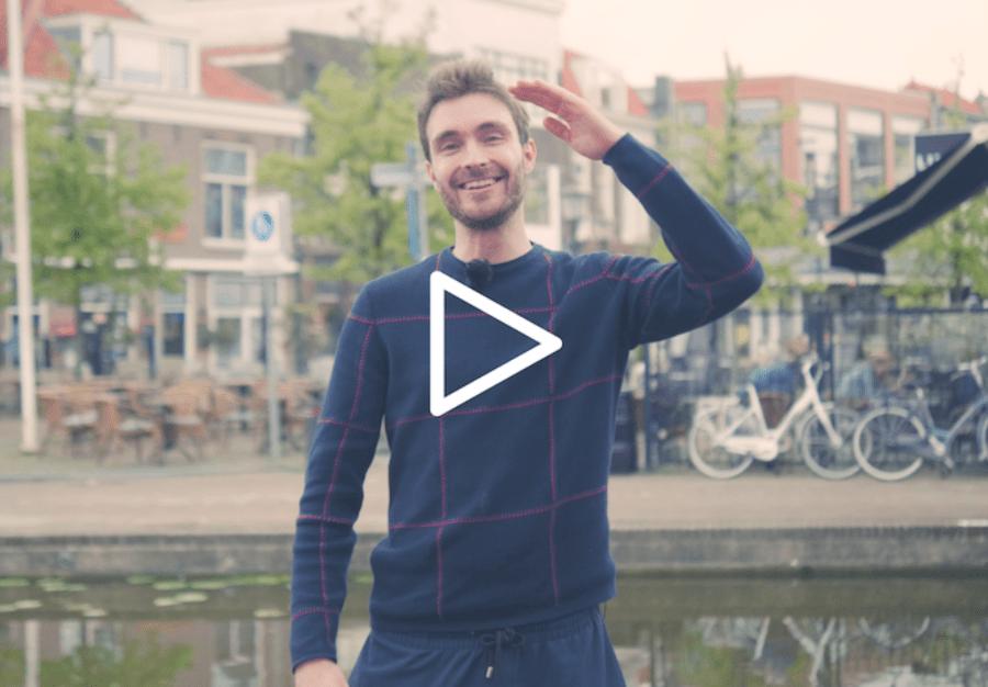 Einde seizoen 1 Wilgenrijk TV play