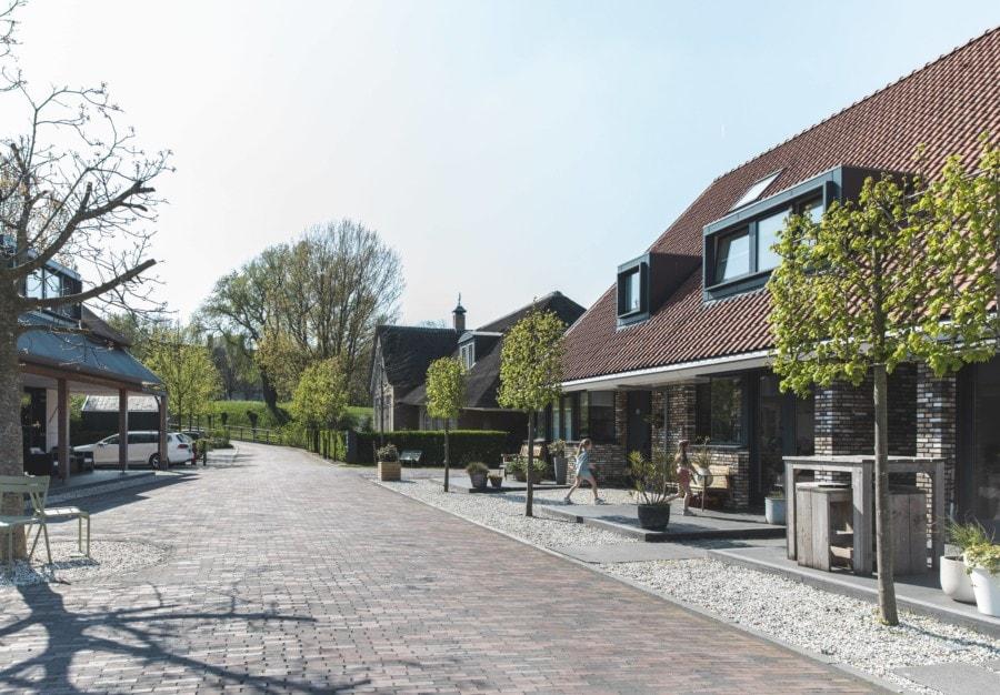Wevershof