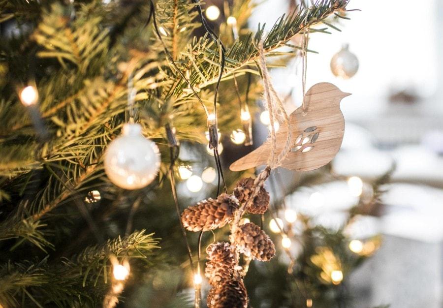 Wilgenrijk Kerstmarkt Foto
