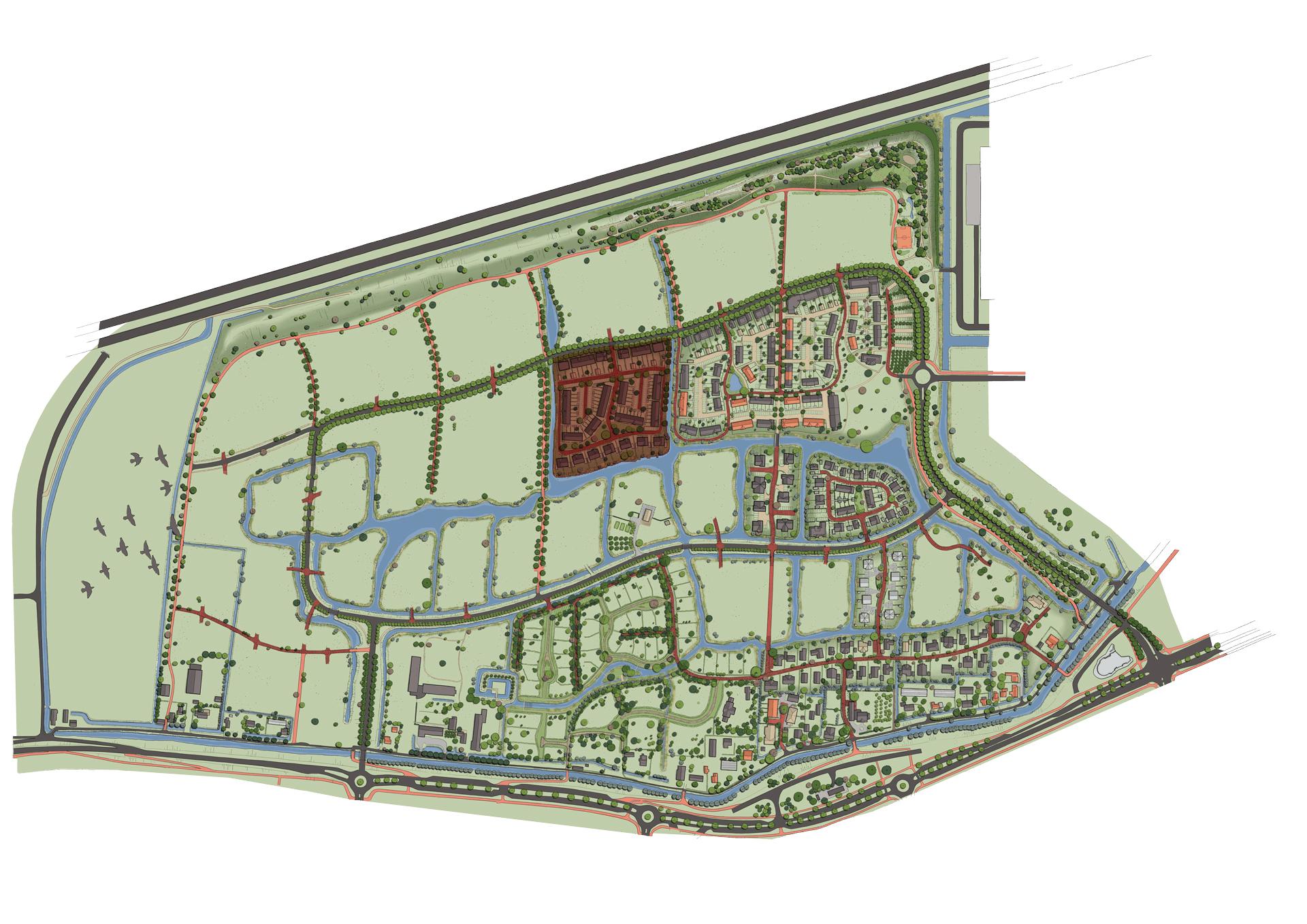 Plankaart 061119 3