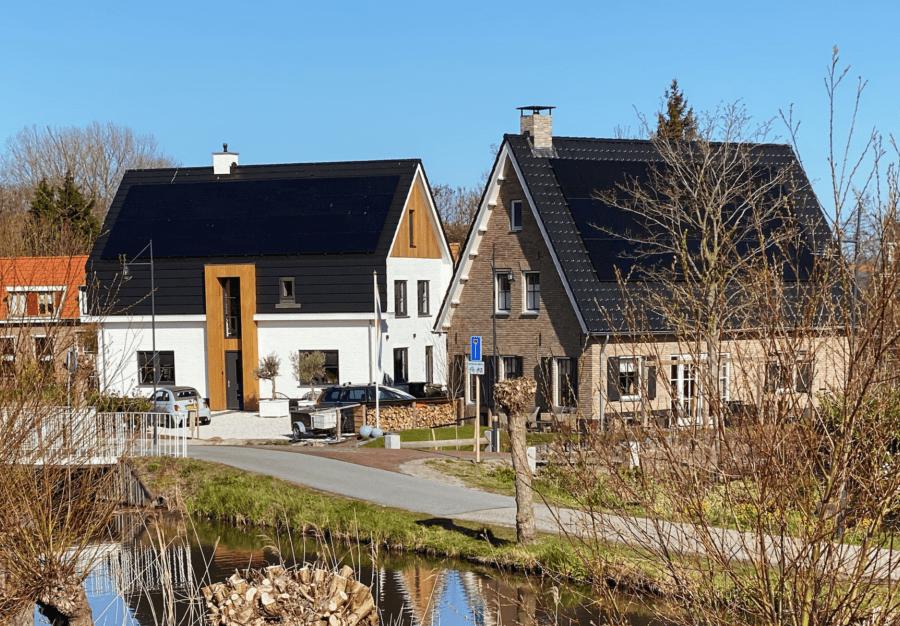 Weverskade Wilgenrijk